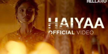 Haiyaa Song Lyrics