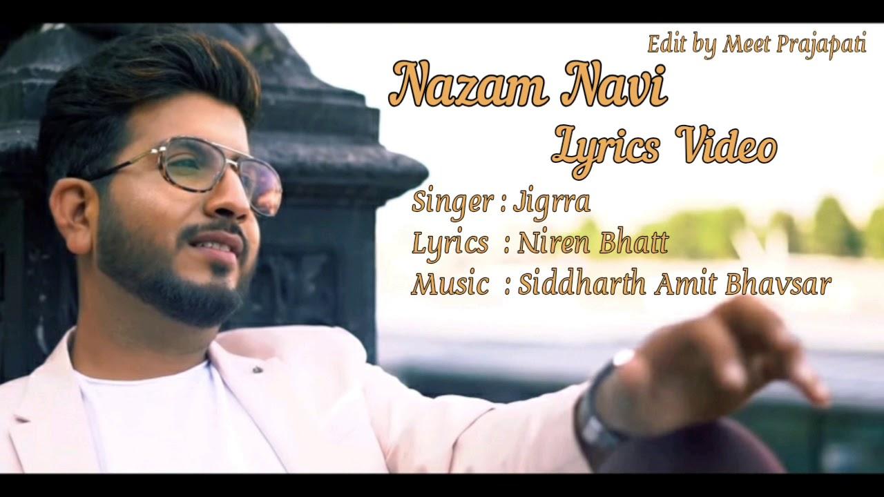 Nazam Navi song lyrics